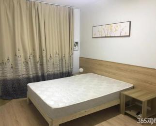 北京东路 文昌街2号 双南卧室 精装修 南外陪读 可停车 近