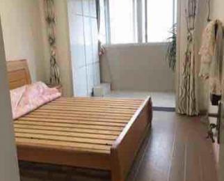 芳庭潘园3室1厅1卫90平米整租精装