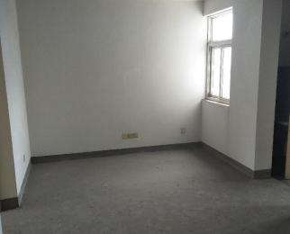 中城花园 833毛坯2房 简单厨卫 67平 多层6楼