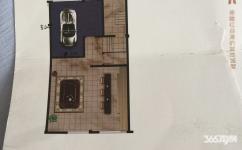汉港凯旋城(别墅 5室3厅4卫