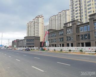 龙安花园66平米2018年新铺毛坯