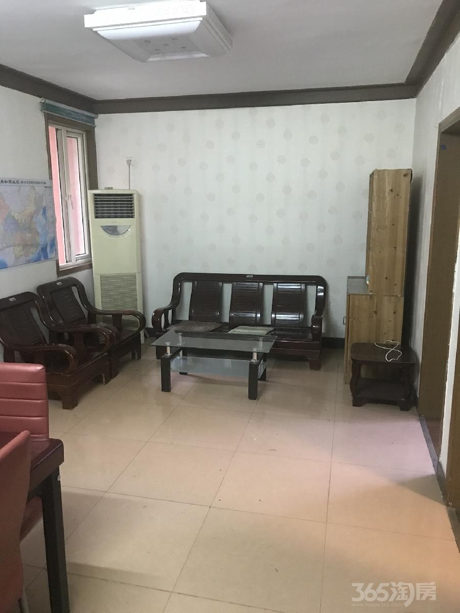兴隆新寓2室3厅2卫66平米整租精装
