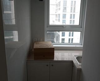 金茂云庭1室1厅1卫50平米整租精装