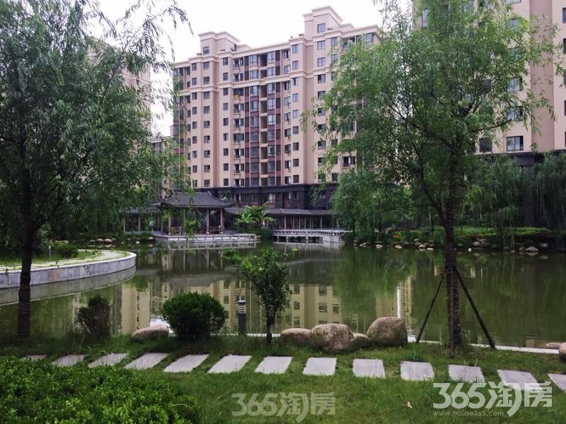 三潭音悦和园 首次出租 全新装修 1900元 月包物业
