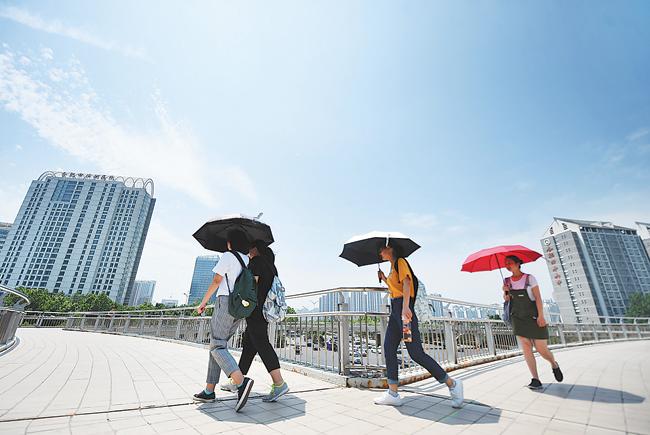 新金沙线上娱乐:合肥气温升高迅速