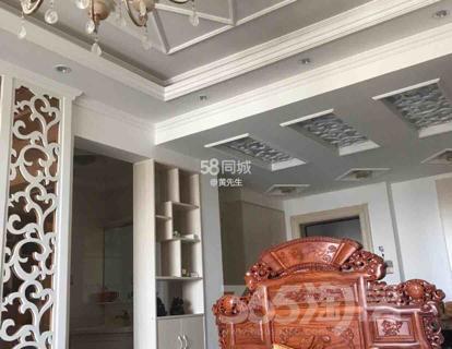 蚌埠国购广场一期2室2厅1卫84平米整租精装