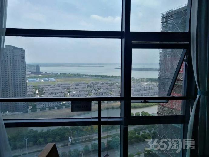吴江艾塔公馆3室1厅1卫74�O