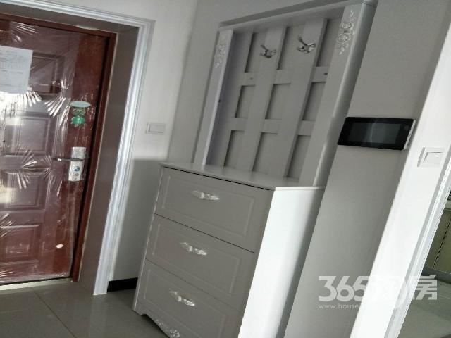 文一名门绿洲3室2厅1卫90�O整租精装
