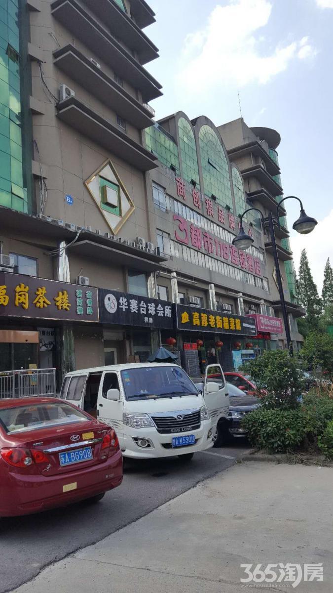南京金陵生物医疗科技产业园156㎡可注册公司整租简装