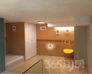 金地广场2室1厅1卫44平米整租精装