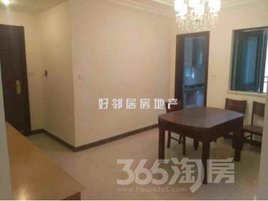 恒大雅苑3室2厅2卫132平米整租精装