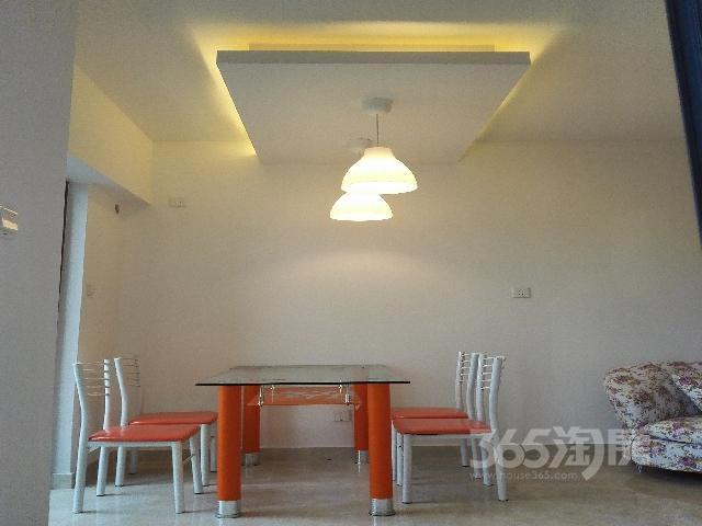 (个人房源)珠江首府悦城水电全民用2室2厅精装修