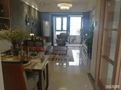 政务区 天鹅湖 高档住宅小区 凯旋门 精装3室2厅2卫随时看