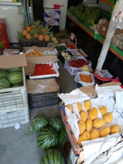 红彩水果店一万元低价转让