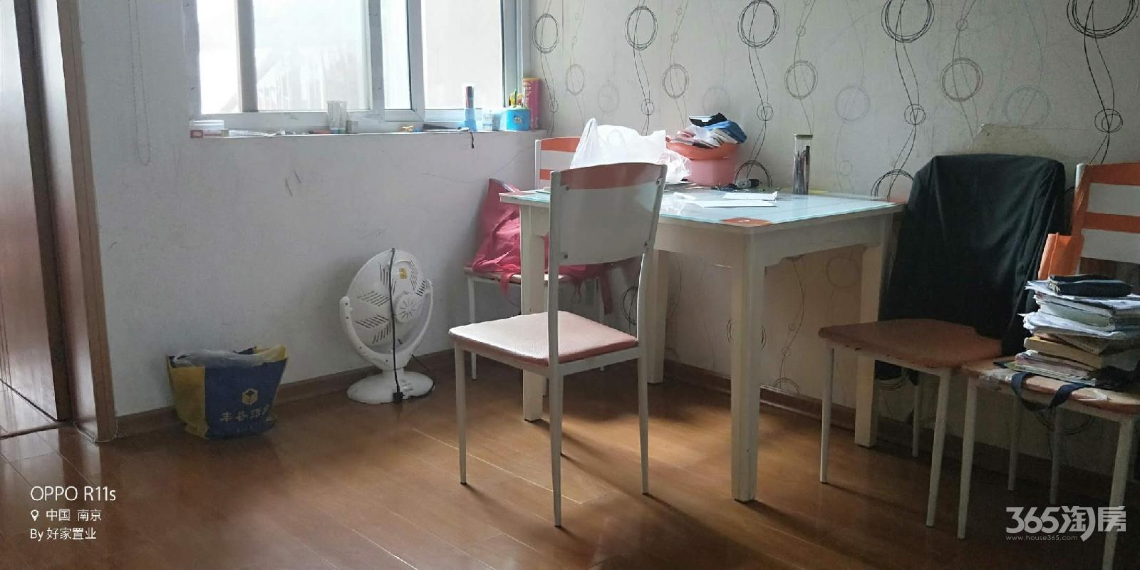 汇景家园2室1厅1卫57平方产权房简装