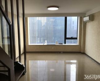 年底急租 地铁口 乐基广场120平精装公寓 可注册 多套在租