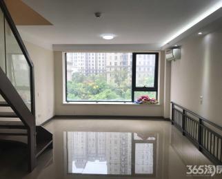 年底急租 乐基广场广场120平精装公寓6200每月 可注册 随