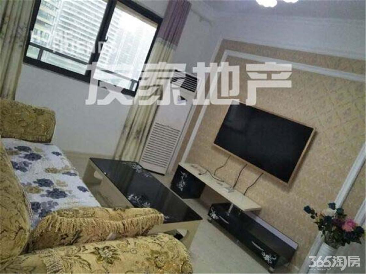 长江之歌精装三房 装饰大气布局温馨 设施齐全拎包入住 采光充足