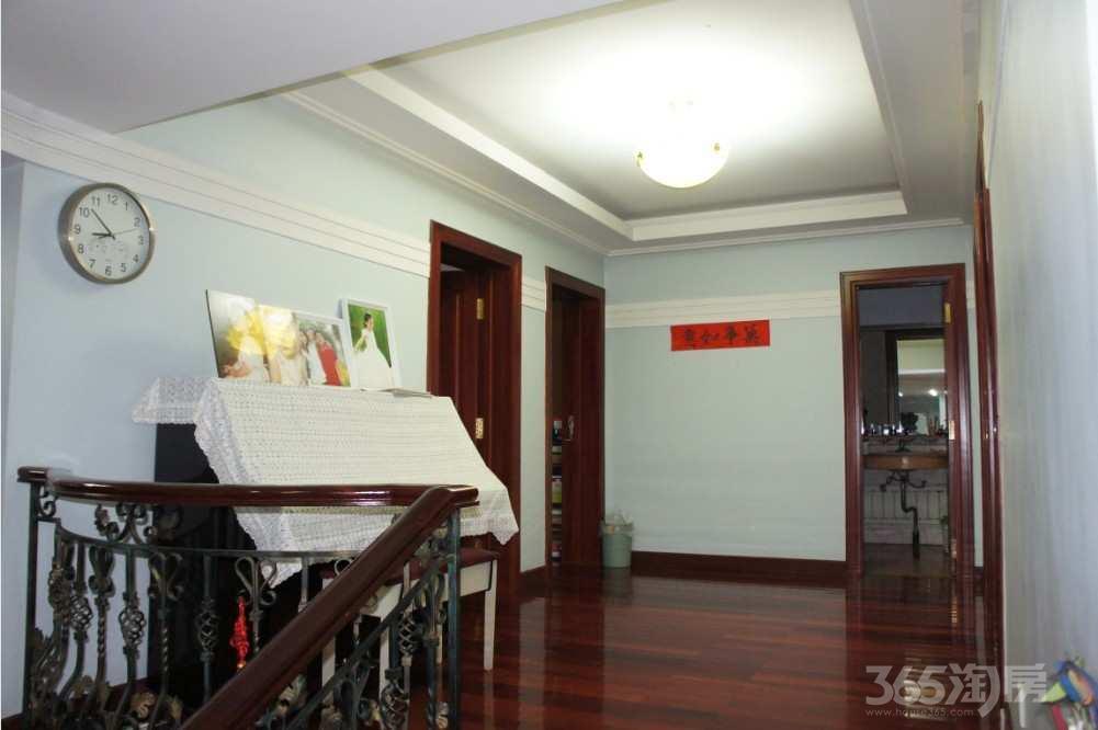 城建花园5室3厅2卫200平米整租豪华装