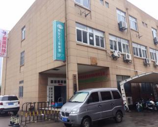 百家湖商圈 福田电子商务产业园 300平办公室分租 随时看