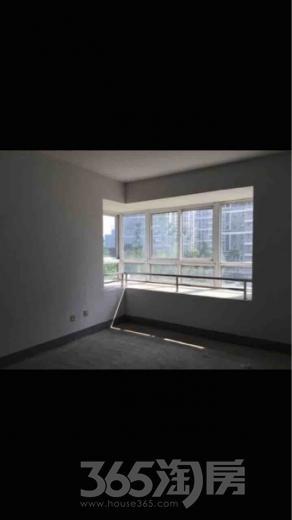 龙湖嘉园小区3室1厅1卫104.95平米毛坯使用权房2015