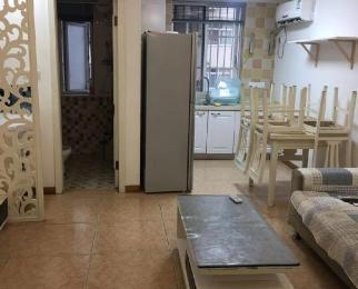 马群地铁口 天悦花园旁 马群公寓 精装修两房 拎包即住 随