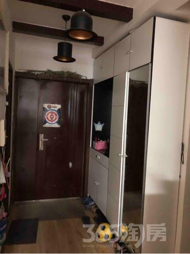 春晓馨苑2室3厅2卫95平米整租精装