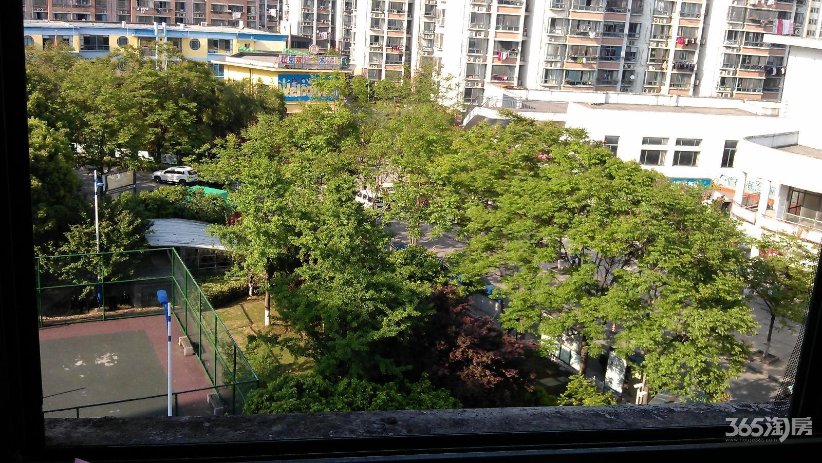电动车8分钟到市中心中山路5房超大面积景观地铁口