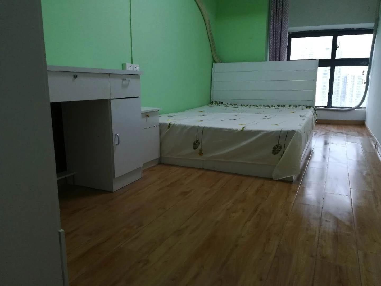 【合租】首创天迈广场3室1厅