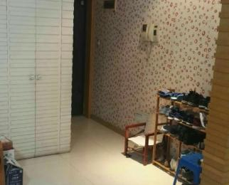 文化名园3室2厅2卫123平米2006年产权房精装