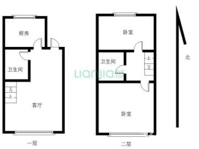 中电颐和家园四期71.36平米2014年产权房豪华装