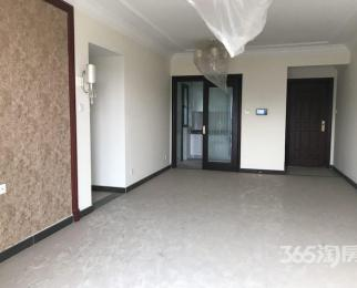 恒大金碧天下3室2厅2卫117平方产权房精装