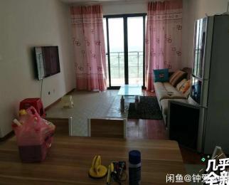 滨河苑小区(长丰县)3室2厅1卫115平米整租精装