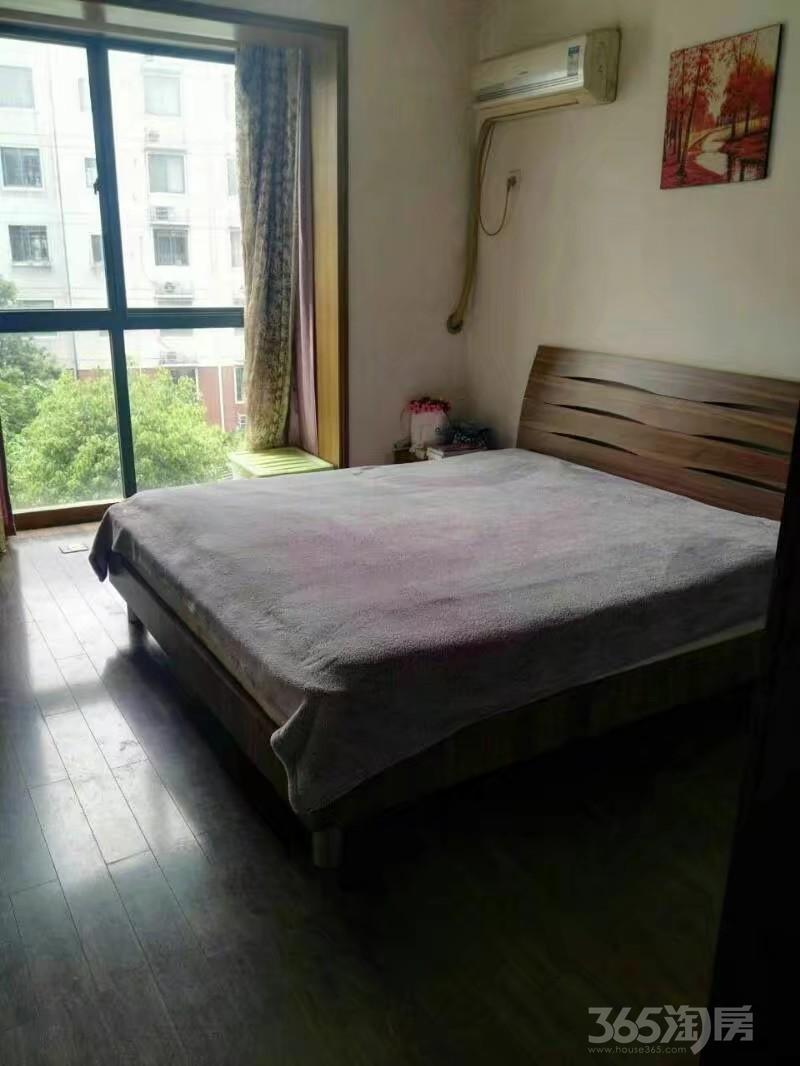 四季新城北苑2室2厅1卫94平米整租精装