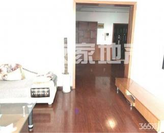 长江长精装两房 设施齐全 拎包入住 环境优雅 装饰大气 全江景