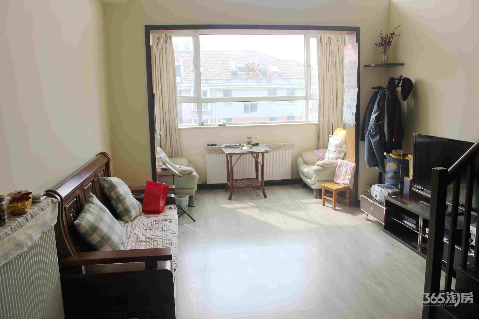 三金福邸5室3厅3卫112.45平方超高性价比产权房