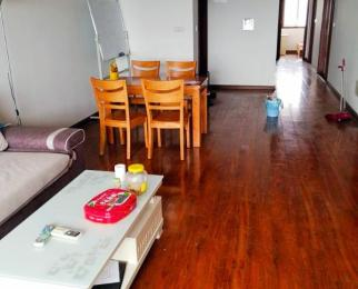 中山东路520号总院对面3室2厅2卫146.3平整租实木精装