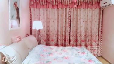 仙林悦城2室1厅1卫64.7平米精装产权房2013年建满五年
