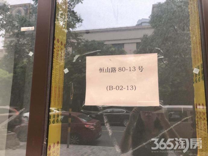 宏图上水云锦二期商业街95㎡整租毛坯