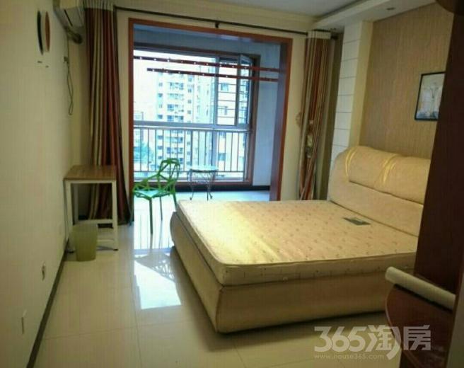 上东城4室1厅2卫25平米合租精装