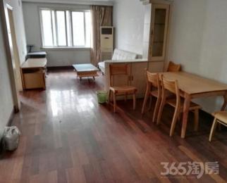 长盛园3室2厅1卫91平米整租精装