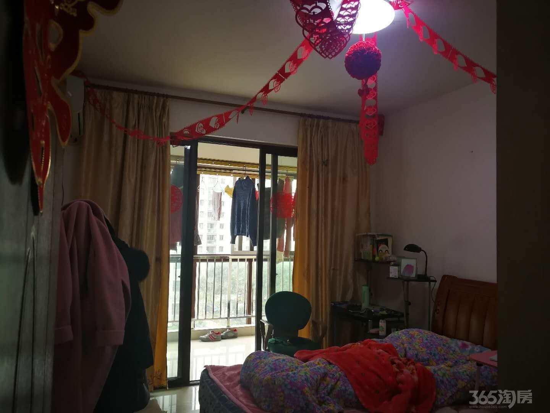 澄和家园2室1厅1卫89平米整租精装