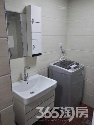 盛世嘉园1室1厅1卫45平米整租中装