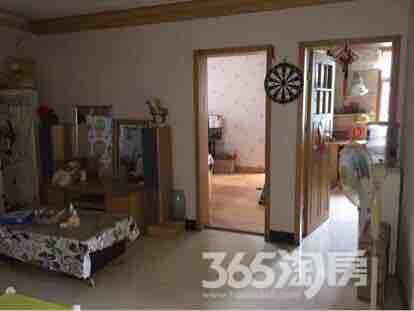 永业小区2室3厅2卫80平米整租精装