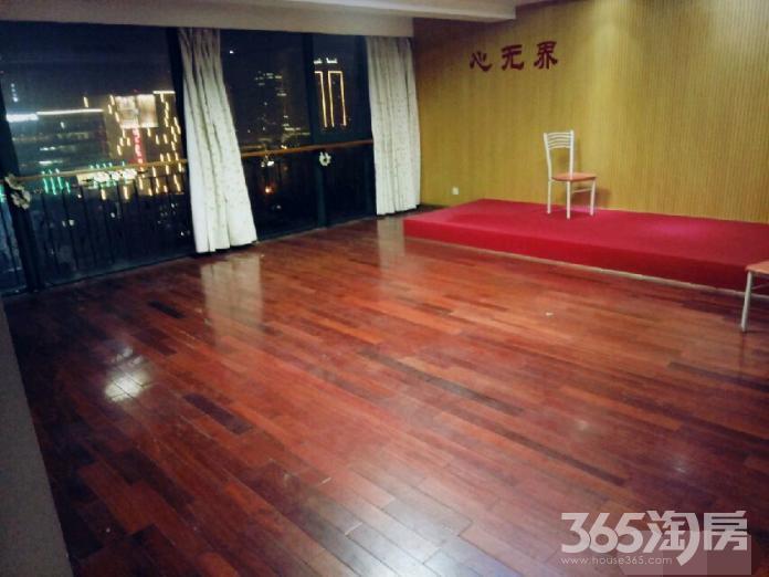 步行街 金鼎广场 办公精装,办公设备175平3700元