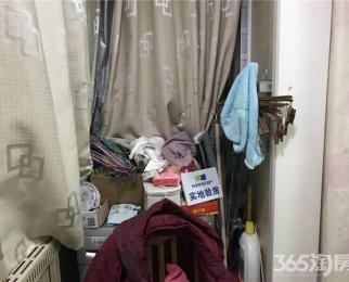 低楼层 百合果园 龙江地铁 新城市广场 精装一室一厅 设备