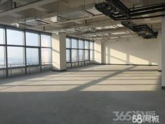 河西CBD 江东商务区 江景办公 苏宁慧谷275平 租售均可