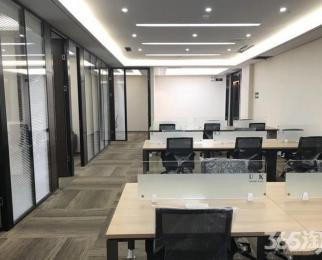 A万谷文化金融产业园秦淮区常府街地铁口 办公精装 金陵御
