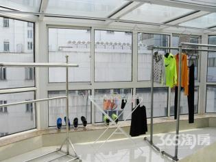 鼓楼公园紫峰大厦旁地铁4室180平全明跃层精装房