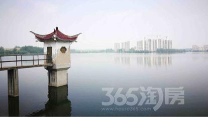 江扬天乐湖1室1厅1卫44平米精装产权房2016年建满五年